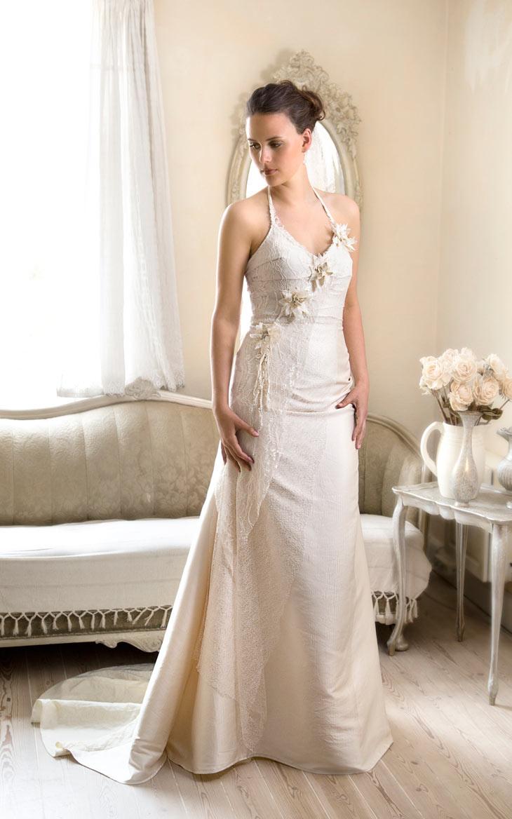 36ec39a8800 Angela Liva brudekjoler 2016 – super flotte kjoler