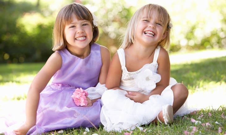 f0ce20ed435e Brudepiger – information om brudepigernes opgaver til bryllup