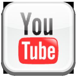 Bryllupsklar på You Tube