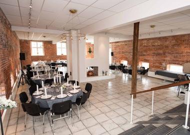 bryllupslokaler midtjylland