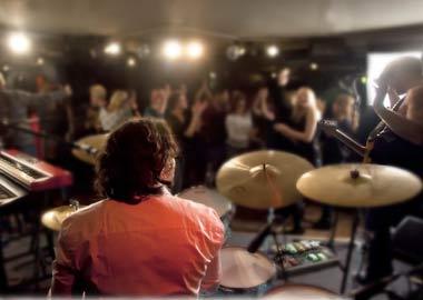Clazified band spiller