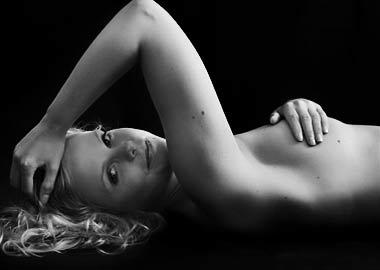 smukke kvindelige organer elise Harritz bryster