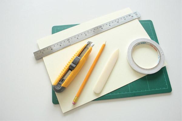 værktøj til pocket invitation