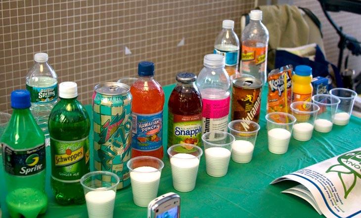 Sodavand sukker dating