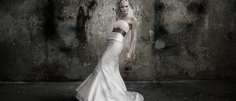Brudekjole trend 2011