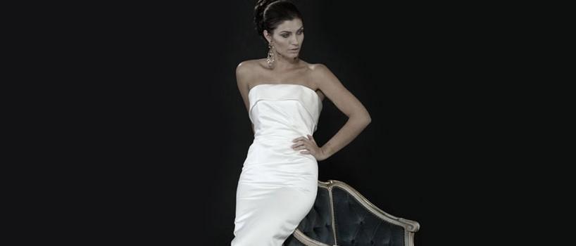 Brudekjole trend 2009
