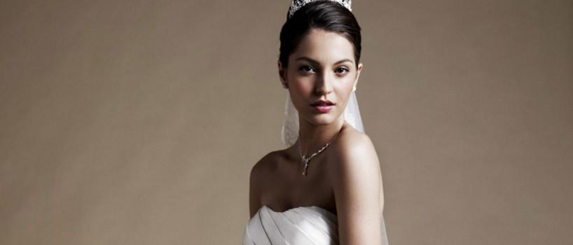 Brudekjole trend 2013