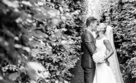 Lotte og Rune's bryllup