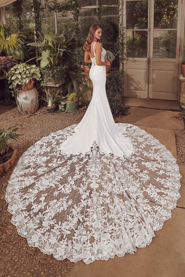 brudekjole trend 2021