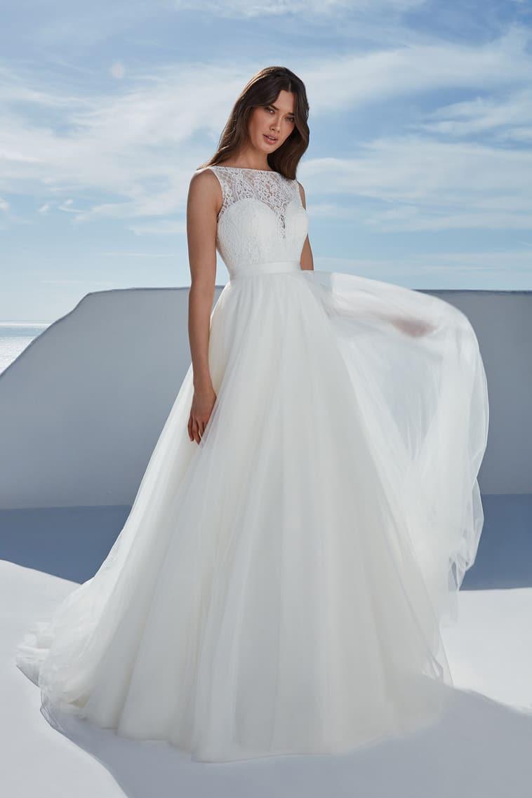 brudekjole trend