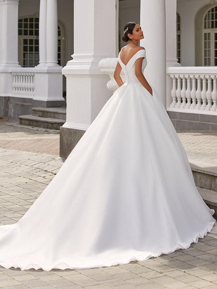 pronovias brudekjoler 2021