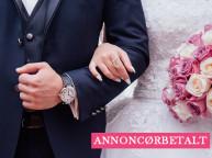 Bliv klar til brylluppet