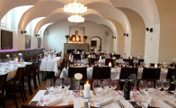 Bryllupsfest på Belis Bar