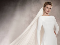 Spring Friday hos Bride Fashion
