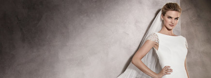 Brudekjoler hos Bride Fashion