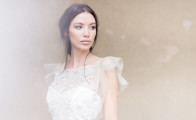 Brudekjole materialer