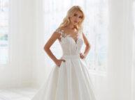 Brudekjole trenden 2021