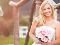 Brudekjolen og lockdown 2021 – ingen panik