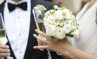 Bryllupsfest på Grand Hotel Struer