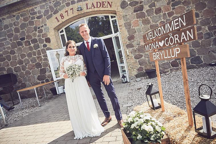 brudepar-ved-sonnerupgaard-gods