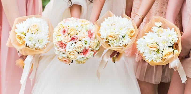 43e9f3da9299 Uundværlig information når du skal være brudepige