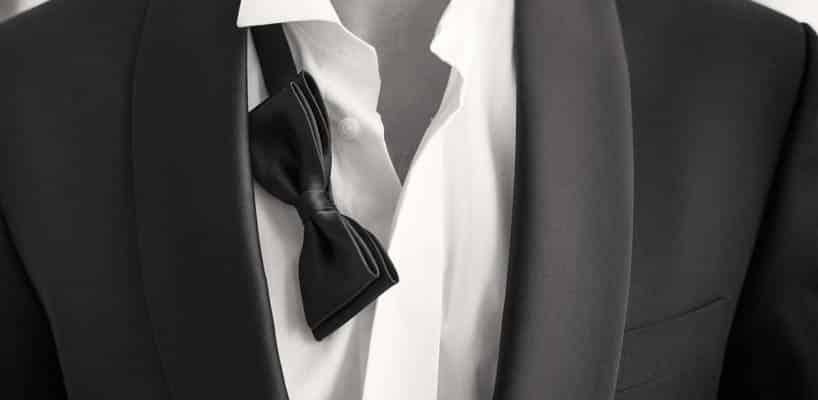 adb1963030f8 Brudgommens påklædning når det skal være smart og elegant