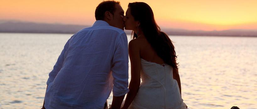 Bryllup på Hawaii