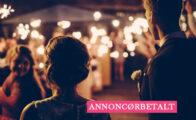 Bryllup som ung på budget – få tips her