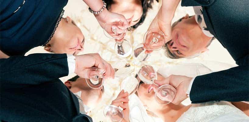 b5b6266798f1 Sådan opfører du dig som gæst til et bryllup