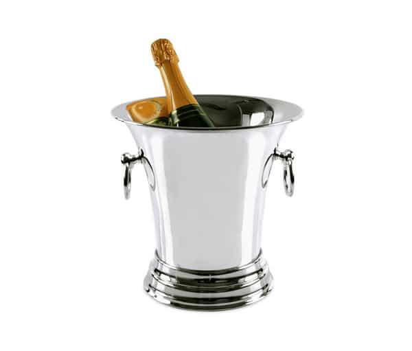 champagne på køl
