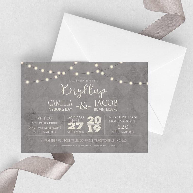 bryllupsinvitation-grå