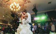 Vælg det rigtige bryllupsmusik