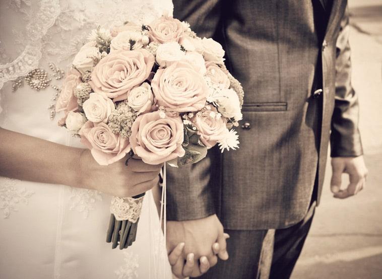 bryllups planlægger