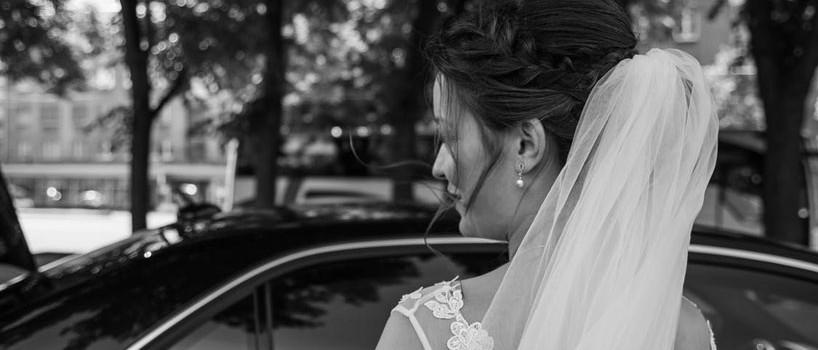 Hold bryllupstale uden nerver