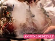 Cocktaiils – lækre drinks til festen