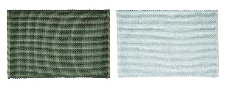 dækkeservietter-grøn-og-lyseblå