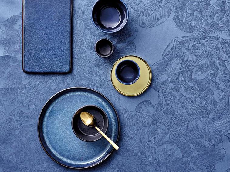 damask-dug-blå
