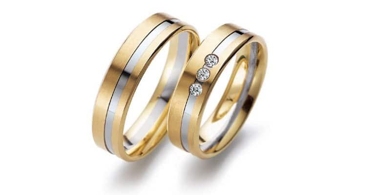 bryllupsringe hvid guld