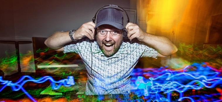 DJ Mads Laumann