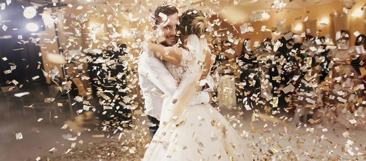 Find de bedste bryllups DJ's her