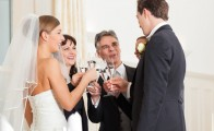 Etikette ved bryllupsmiddag