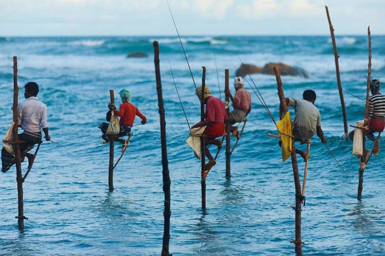 Sri Lanka dating kultur