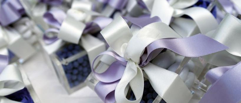 Giv en gave til jeres gæster