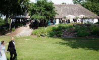 Bryllup på Herthadalen