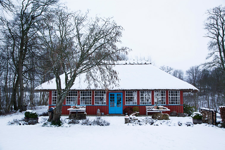 herthadalen-pavillon-vinter