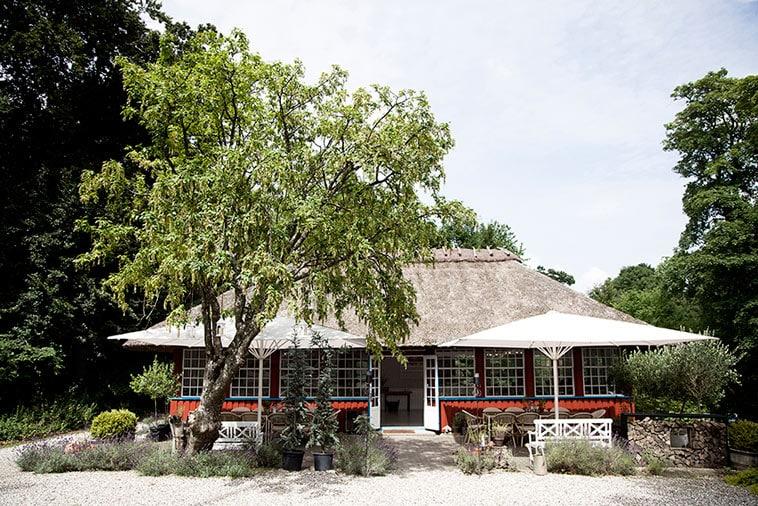 herthadalen pavillon