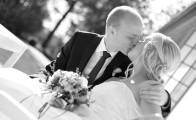 Bryllupsfest på Holmegaard Gods