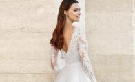 Justin Alexander Adore brudekjoler 2021