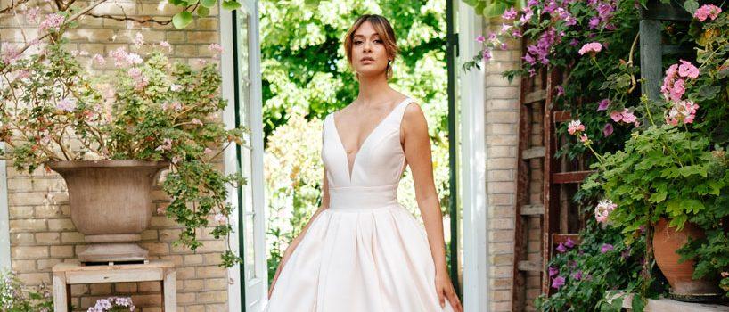 Se Karim Design's 2022 brudekjoler