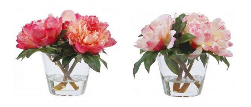 Kunstige blomster til bryllup